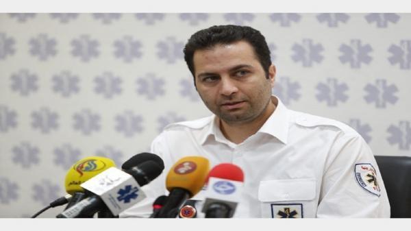 ایران در اورژانس پیش بیمارستانی چهارمین کشور است