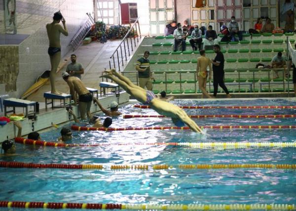 تور دوحه: اعزام 6 شناگر ایران به جام جهانی دوحه